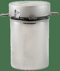 Radon Sensor Orientation